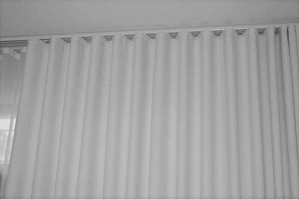 Ripple Fold Drapery By Cynergy Blinds